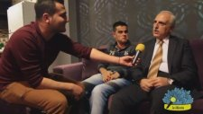 İstanbul Valisi İle Özel Röportaj - Sarı Mikrofon