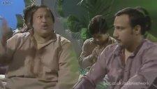Nusrat Fateh Ali Khan ve Grubu - Allah Hoo Allah Hoo (1986)