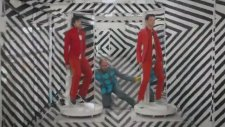 Optik illüzyonda Nirvanaya Çıkmak - Ok Go