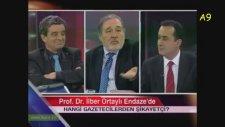 Samanyolu Tv'de Zaman'ı Eleştirmek - İlber Ortaylı