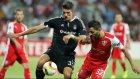 Skenderbeu 0-1 Beşiktaş (Maç Özeti)