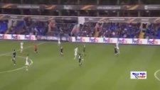 Tottenham 3-1 Karabag - Maç Özeti (17.9.2015)