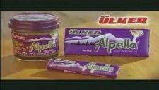 Ayşecik'in Alpella'ya Doyduğu An
