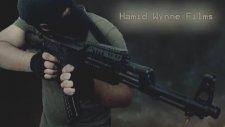 Capcanlı Counter Strike