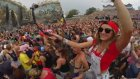 GoPro ile Tomorrowland 2014
