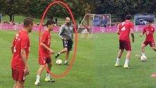 Guardiola'nın yeni prensi bir Türk