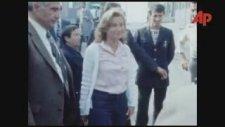 Nazlı Ilıcak Hapishaneye Giriyor (1982)