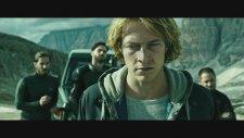 Point Break (2015) 2. Fragman