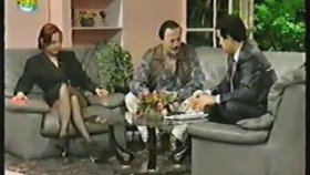 Selami Şahin'in Taklit Yeteneği - İbo Show (Kanal 6 - 1993)