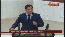 Sinan Oğan'ın Kavgaya Neden Olan Türkmenlerle İlgili Konuşması