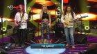 The Madcap - You Give Love A Bad Name [ Bon Jovi Cover ] ( Rising Star Turkiye TV8 Live )