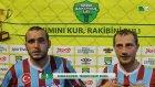 Trabzon Beşköy Dernek / Atmaca 53 / Maçın Röportajı / Kocaeli