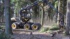 Ağaç Kesme Makinası