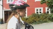 Dünyanın İlk Bisiklet Asansörü (Norveç)