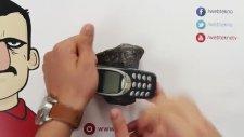 Nokia 3310 Bükülme Testi - Teknolojiye Atarlanan Adam
