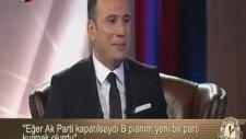 Ustanın Hikayesi - Acun Ilıcalı'nın Recep Tayyip Erdoğanla İlgili Anısı