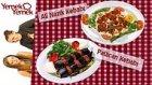 Yabancılar Türk Yemeklerini Denerse: Patlıcan Kebabı, Ali Nazik Kebabı