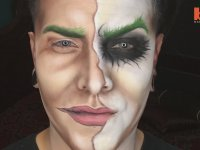 Yetenekli Makyaj Sanatçısı