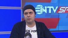Ali Ece: 'Melo'nun yeri dolmadı çok gol olur'