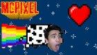 BİTMİYOR!! - McPixel - Değişik Oyunlar