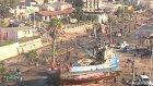 Deprem Sonrası Gemiler Yollara Fırladı