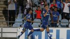 Getafe  1-0 Malaga - Maç Özeti (18.9.2015)