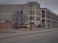 Hayalet Şehir Detroit