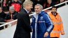 Mourinho Wenger'in peşinde