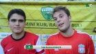 Ortaköy SKTırrıksporİstanbul2015 İddaa Rakipbul Ligi Kapanış SezonuRöportaj