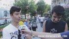 Sokak Röportajları - Empati nedir?