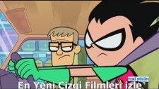 Teen Titans Go 3 Bölüm Sürücü Ed