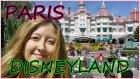#VLOG Paris - Disneyland | KAREL BURADAYDI #6