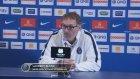 Blanc: 'Zlatan'ın zamana ihtiyacı var'