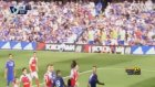 Chelsea 2-0 Arsenal - Maç Özeri (19.9.2015)