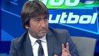 Dilmen: 'Cüneyt Çakır böyle maçları yönetmiyor idare ediyor'