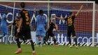 Galatasaray golü buldu GS TV spikeri rahatladı
