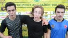 GladiatorsDevrim FC İstanbul2015 İddaa Rakipbul Ligi Kapanış SezonuMaçın Röportajı