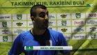 Hodri FK-Şirintepe Juniors Maç Sonu / KOCAELİ / iddaa Rakipbul Ligi 2015 Kapanış Sezonu