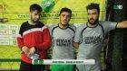 IRMAKLAR MARKET-AKDENİZ SK MAÇIN RÖPORTAJI / MERSİN / iddaa Rakipbul Ligi 2015 Kapanış ligi