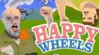 MertAga | Happy Wheels - Anlayamazsınız!
