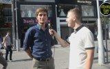 Patronunuzun Patronu Olsaydınız Ona Hangi İşi Yaptırırdınız  Sokak Röportajı