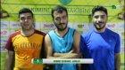 Sinsidepik Vs Levin FC Basın Toplantısı / GAZİANTEP / İddaa Rakipbul 2015 Kapanış Ligi