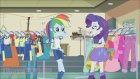 [Special] My Little Pony: Equestria Girls - Friendship Games