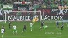 Wolfsburg 2-0 Hertha - Maç Özeti (19.9.2015)