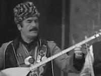 Arşiv Odası Murat Çobanoğlu - Şeref Taşlıova, 1989 - BBC Türkçe