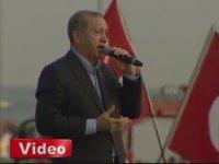 Cumhurbaşkanı Erdoğan - Dua Şiiri