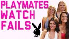 FailArmy Presents: Playboy Playmates Watch Fail Videos