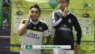 Gençler Fc-Santos Röportaj İddaa Rakipbul Adana Kapanış Ligi