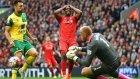 Liverpool 1-1 Norwich - Maç Özeti (20.9.2015)