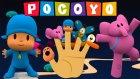 Pocoyo Finger Family Şarkısı
